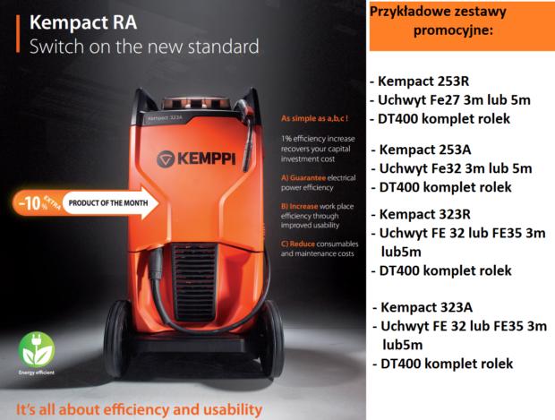 Kempact Promo